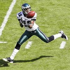 DeSean Jackson Signs With The Redskins
