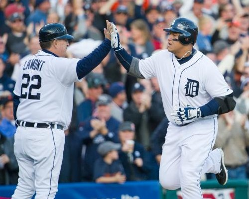 Miguel Cabrera is a key target in auctions