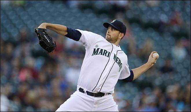 James Paxton Fantasy Baseball