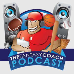 The Fantasy Coach Podcast