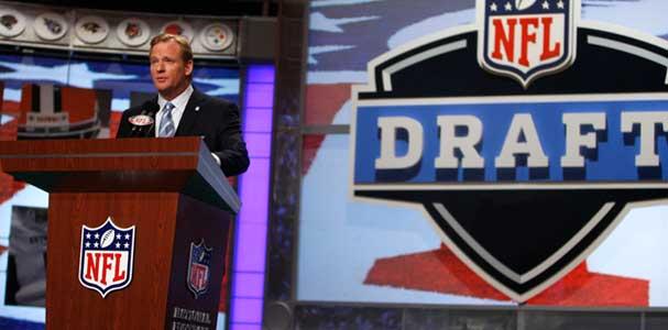 2014 NFL Mock Draft Round 2