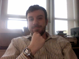 Shane Hallam of DraftTV.com