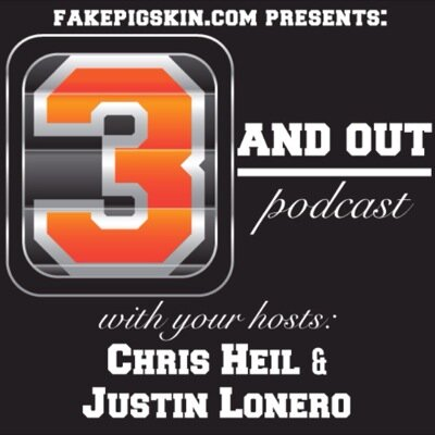 3 and Out Podcast