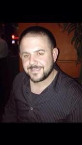 Seth Klein of FakePigskin.com and Razzball.com