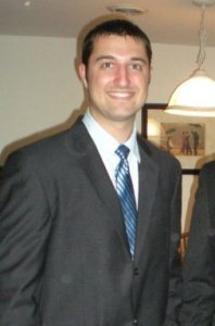 Evan Tarracciano of RotoExperts