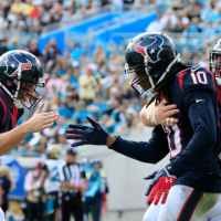 Week 12 FanDuel NFL DFS Podcast with Nick Mensio