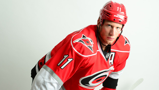 Jordan Staal Fantasy Hockey Waiver Wire Pick Up
