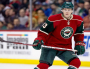 Charlie Coyle Fantasy Hockey Add