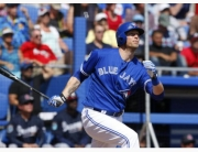 Michael Saunders Waiver Wire Add